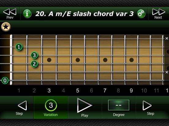 Slash Chords on Guitar | App Price Drops