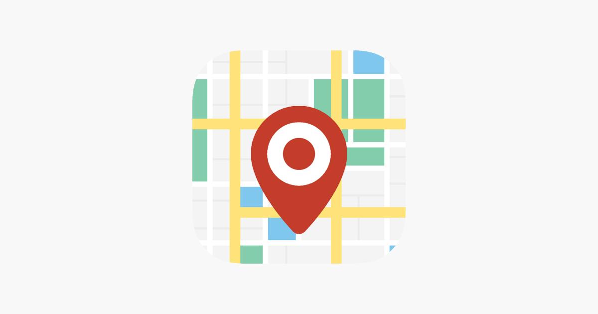 Poke Map Locator & Radar on the App Store