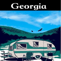 Georgia State Campgrounds & RV's