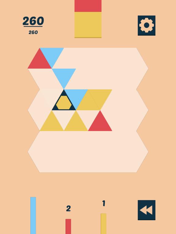 Triangle Trap screenshot 9