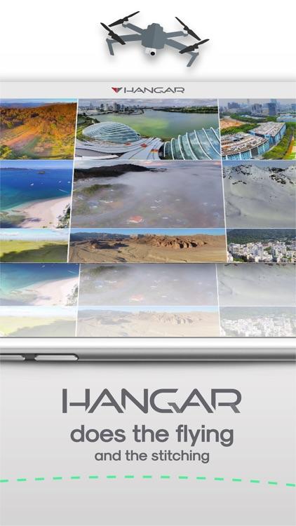 Hangar 360 for DJI Drones
