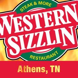 Western Sizzlin-Athens TN