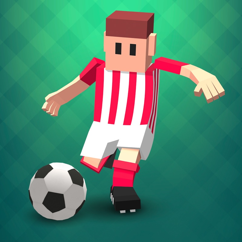 Tiny Striker: World Football Hack Tool
