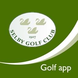 Selby Golf Club - Buggy