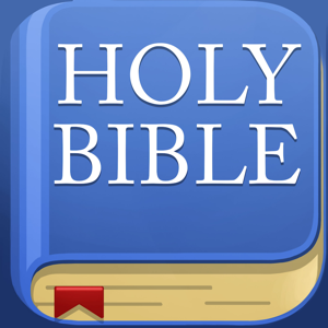 The Holy Bible App Reference app