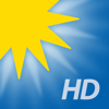 WeatherPro for iPad - MeteoGroup Deutschland GmbH