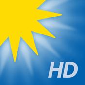 Weatherpro For Ipad app review