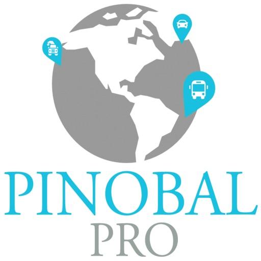 Pinobal Pro Tracker for Mobile