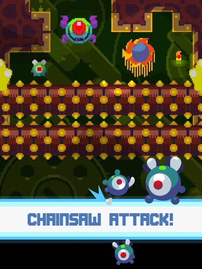 Tower Fortress Screenshot