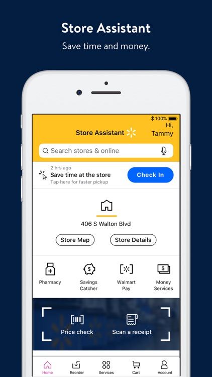 Walmart – Shopping and Saving screenshot-5