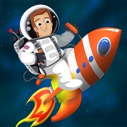 Space Rocket Ride