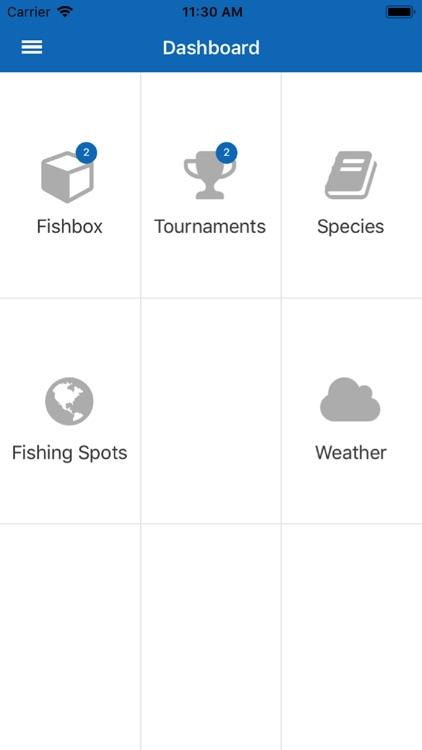 Ultimate Fishing Ruler