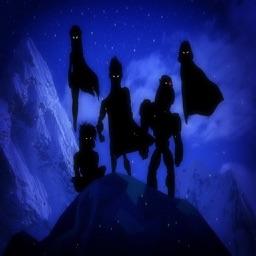 Trivia for Teen Titans - Animated TV Series Quiz