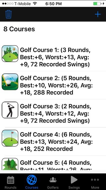 Track My Golf screenshot-4