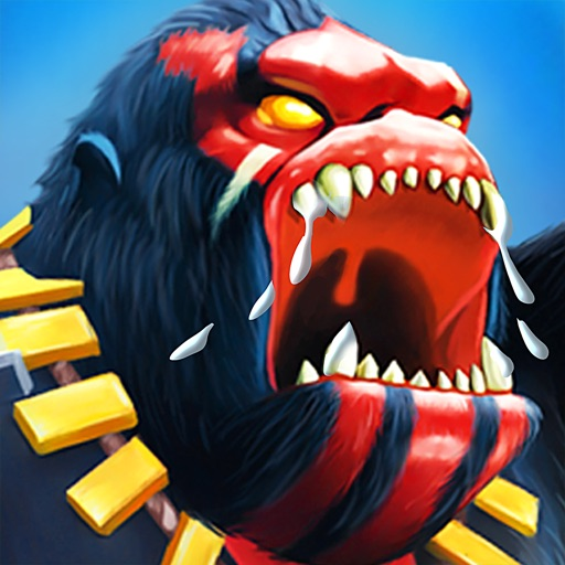 MonstroCity: Monster Battle Rampage