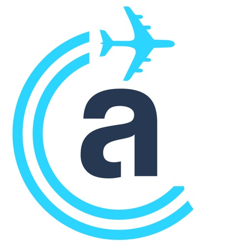 Algofly : vols, hôtel, voiture