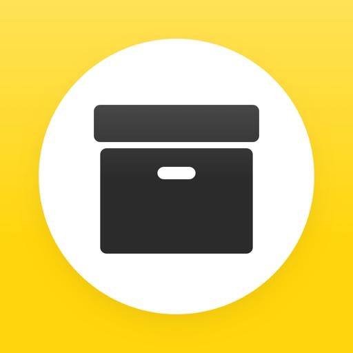 GetSklad: хранение твоих вещей