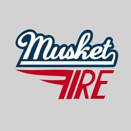 Musket Fire by FanSided