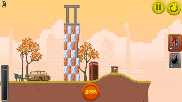 Boom Land™
