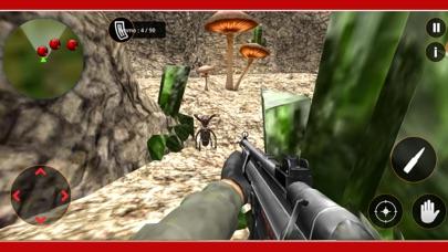 Horror Strike- Animals Hunter screenshot three