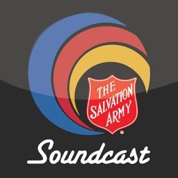 Salvation Army Soundcast