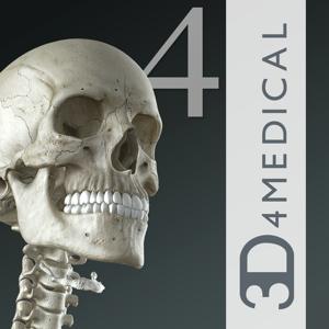 Essential Skeleton 4 Medical app