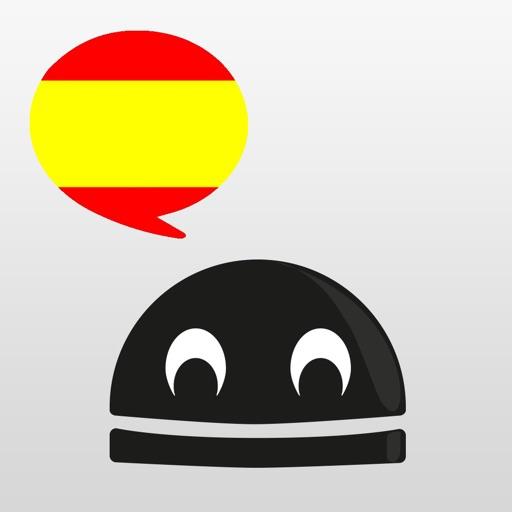 Spanish Verbs - LearnBots