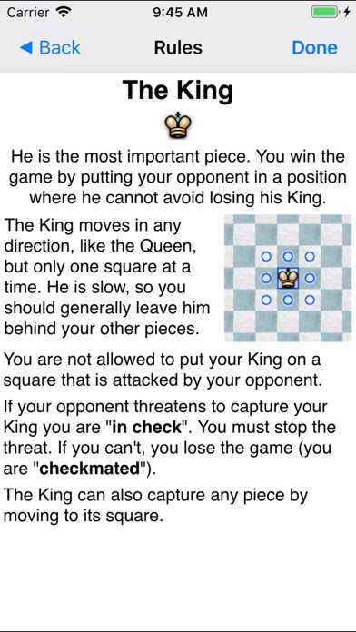 Chess Tiger Pro screenshot1