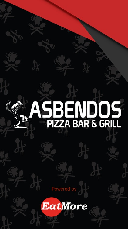 Asbendos Pizza Bar, Kolding