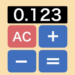Calculator plus editable