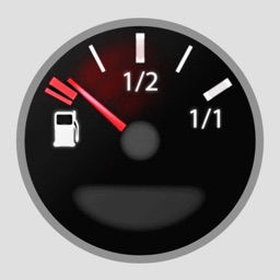 Gas Manager, fuel consumption & cost calculator