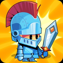 Tap Knight - RPG Clicker Game