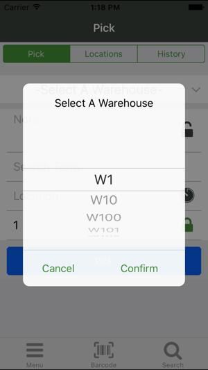 SkuVault on the App Store