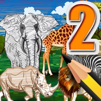 Codes for Animal Coloring Kingdom AR 2 Hack