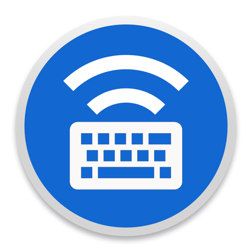 BTKeyboard - BluetoothKeyboard