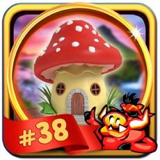 Activities of Wonderland Hidden Object Game