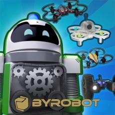 Activities of Byrobot Games