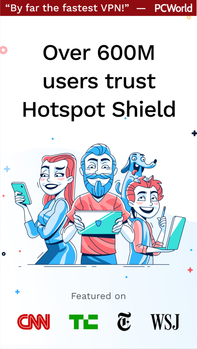 download HotspotShield VPN & Wifi Proxy indir ücretsiz - windows 8 , 7 veya 10 and Mac Download now