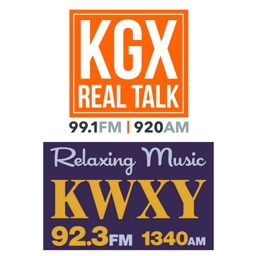 KGX - KWXY Palm Springs Radio
