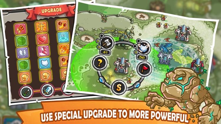 Kingdom Defense 2: Empires screenshot-4