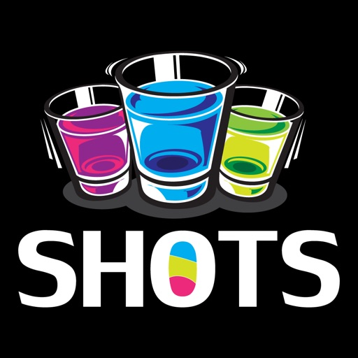 SHOTSBar iOS App