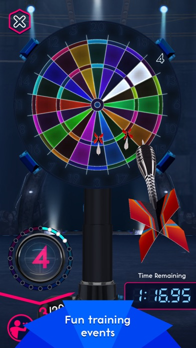 Darts of Fury Screenshot 5