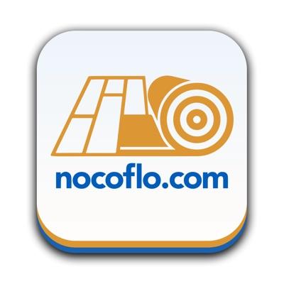 NoCoFlo ios app