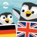 LinguPinguin - English German