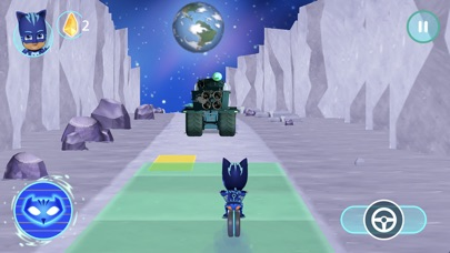 PJ Masks: Racing Heroes screenshot 4