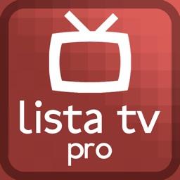 Lista TV PRO