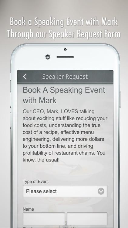 Restaurant Institute F&B Cost screenshot-3
