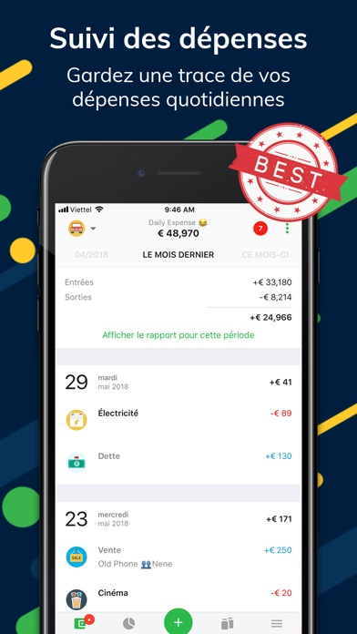download Money Lover +: Expense Tracker apps 2