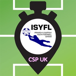 ISYFL Pitch Finder