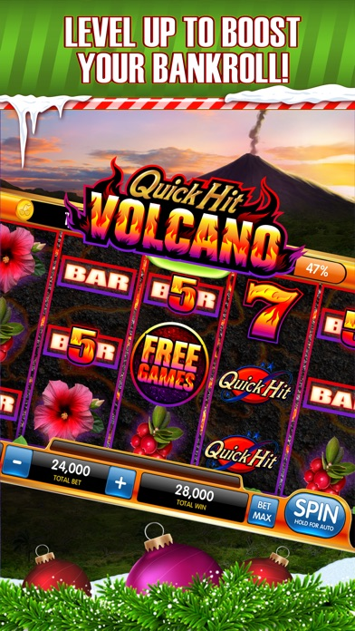 Quick Hit Slots – Vegas casino
